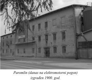 Paromlin