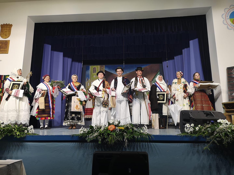Stari Mikanovci: Održana 52. Mladost i ljepota Slavonije